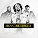 Samzee Deenamba – From The Streets ft. Buffalo Souljah X Eindo