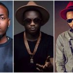 Wande Coal x Olamide x Phyno – Who You Epp? (Refix)