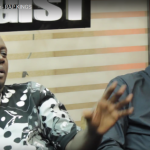 Vector, Ikechukwu, illbliss & Modenine Discuss Rap Music In Nigeria