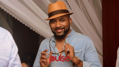 Photo of Banky W reveals title of his forthcoming 5th studio album