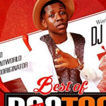 "DJ Baddo – Best of ""Small doctor mix"""