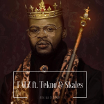 Watch: Falz Ft. Tekno x Skales – 406 Na The Code