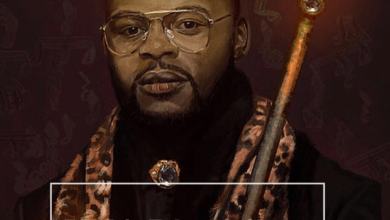 Photo of Watch: Falz Ft. Tekno x Skales – 406 Na The Code
