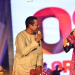 King Sunny Ade, Onyeka Onwenu, Ebenezer Obey, Orlando Julius deliver grand performances [Photos]