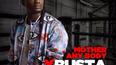 Photo of Five Star Music Presents: XBusta – Mother Anybody (prod. Dr Amir)