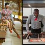 "Waje To Join Chef Eros & British Chef Jamie Oliver for ""Food Revolution Day"""