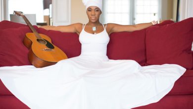 Photo of Grammy Winner India Arie Is Set To Storm Nigeria