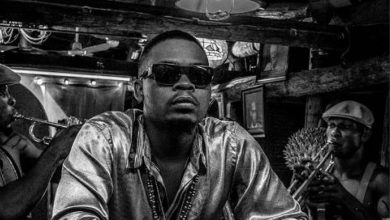 Photo of Olamide has to clear his table before his album drops