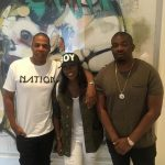Confirmed! Tiwa Savage clinches Roc Nation Deal (Photo)