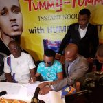 HumbleSmith Lands First Endorsement Deal