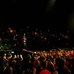 """Checkout Photos Of Wizkid From """"One Hell Of A Night"""" Tour With Chris Brown"""