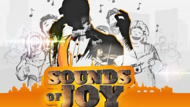 "Photo of Album ""Sounds Of Joy"" EP brings worship with a dose of happiness"