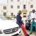 Skales – Nobody's Business ft. Banky W
