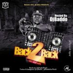 Dj Baddo – Back 2 Back Hit Mix