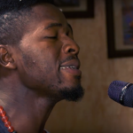 "Johnny Drille Performs ""My Beautiful Love"" on Ndani Sessions"
