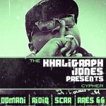 "The ""Khaligraph Jones Presents"" Cypher 2016 Ft Domani, Ridiq, Scar and Ares66"
