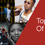 Top 20 songs of 2016 so far