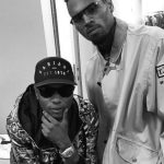 Wizkid, Chris Brown: Pop singers thrill fans with their collaboration song 'African bad girl'