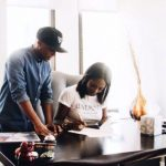 Tiwa Savage Officially Signs On To Jay Z's Roc Nation