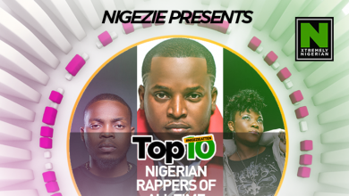 Photo of Top 10 Nigerian rappers of all time