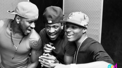 Photo of P-square is dead!