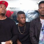 "Adekunle Gold: ""I am not leaving Olamide's YBNL"", singer declares"