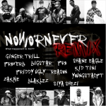 DJ Switch – Now Or Never Remix (Call Out) Ft. Shane Eagle, Reason, Kwesta, Proverb and more!