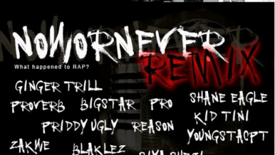 Photo of DJ Switch – Now Or Never Remix (Call Out) Ft. Shane Eagle, Reason, Kwesta, Proverb and more!