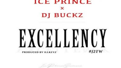 Photo of Ice Prince ft. DJ Buckz – Excellency