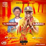 Dj More Muzic & Dj Baddo – Father & Son Mix Vol. 4