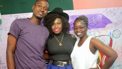 Photo of Niniola talks about her music creative process on 'The Dropspot' show