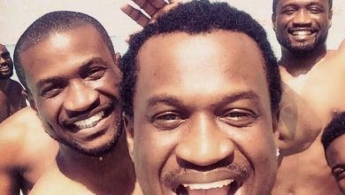 Photo of Psquare: Will singers drop another album this year after reconciliation?