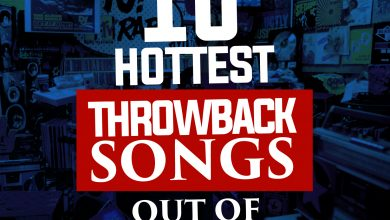 Photo of 10 Hottest Throwback Songs Out Of Nigeria