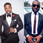 'Dont Ever In Your Whole Life Mention My Issue With Ubi On Your Show'- Iyanya Comes For OAP In Leaked Phone Conversation