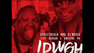 Photo of Watch: Sphectacula x DJ Naves – I Don't Wanna Go Home ft. Reason x Kwesta x PH
