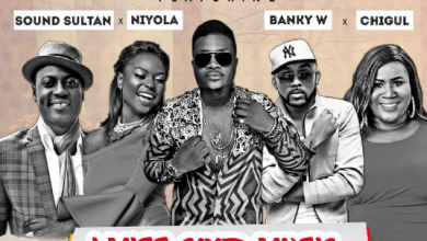 Photo of Jumabee ft. Banky W, Sound Sultan, Niyola & Chigurl – I Miss Good Music