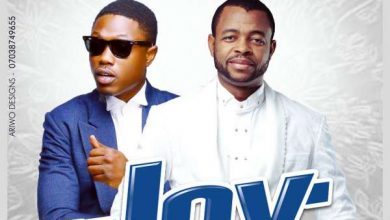 Photo of Sani Danja ft. Vector – Joy
