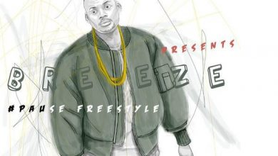 Photo of Watch: Breeze – Pause (Freestyle)