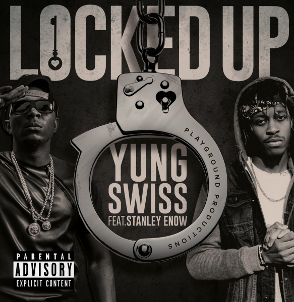 Lock Up Dj Youngsters: MP3 DOWNLOAD » Yung Swiss