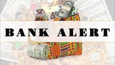 Photo of Watch: P-Square – Bank Alert