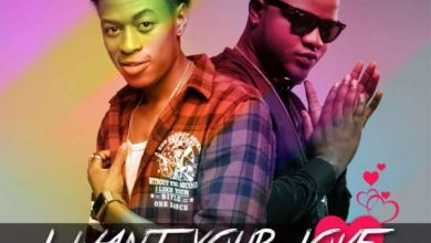 Photo of 2Tyt Klassic Ft. Skales – I Want Your Love