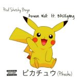 Watch: Aewon Wolf – Pikachu Ft. BACEgang