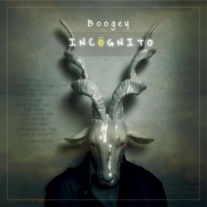 Boogey – Incognito image
