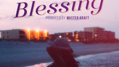 Photo of Mr. Raw ft. Flavour – Blessing