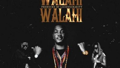 Photo of Watch: AO Ft. Jesse Jagz & Vector – Walahi Walahi