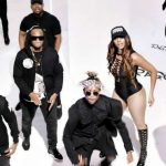 Watch: Gemini Major – Ragga Ragga Ft. Riky Rick, Cassper Nyovest, Nadia Nakai & Major League DJz