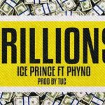 Watch: Ice Prince – Trillions Ft. Phyno