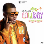 Skales – Holiday