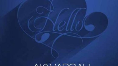Photo of Watch: Akwaboah – Hello Ft. Sarkodie