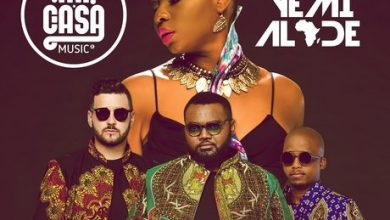 Photo of Mi Casa – Get Through This ft. Yemi Alade